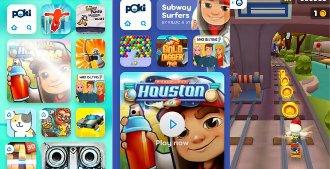 मोबाइल में ऑनलाइन गेम कैसे खेले